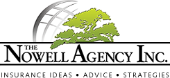 Nowell Agency Logo